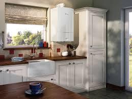Boiler Repair in Kitchen