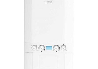 Boiler Repairs - Ideal Logic-Boiler-Installation-Glasgow