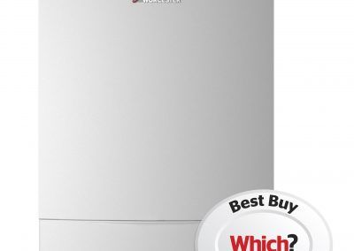 Boiler Repairs Glasgow - Worcester Greenstar CDi Classic Combi + Which